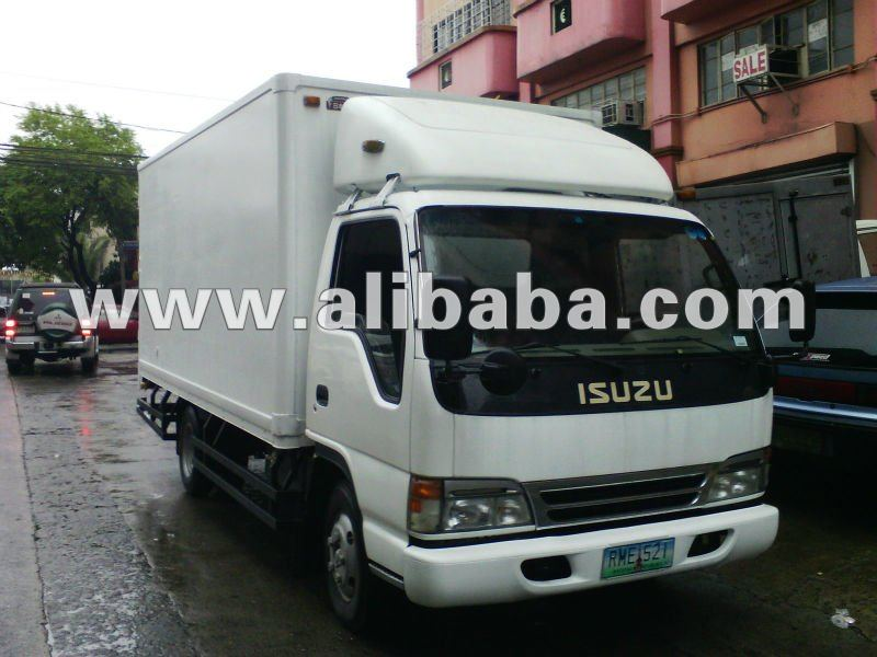Trucks For Sale Isuzu NPR Japan Surplus