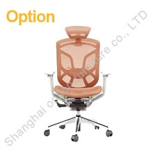 European Popular Practical round plastic lounge chair