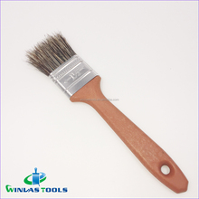 pig hair paint brush hot selling