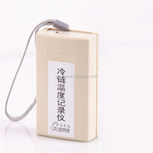 Excellent single use gsm disposable temperature data logger