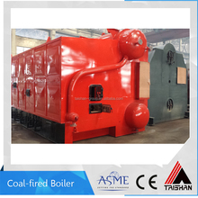 Low Price Water Tube Coal Fired Boiler Manufacturer