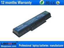High Qaulity Extended Laptop Battery for Gateway NV52 NV53 NV54 NV56 NV58 NV59 series,