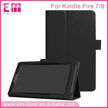 Made in China substantial pu universal rugged kid proof tablet case for Kindle Fire 7/8