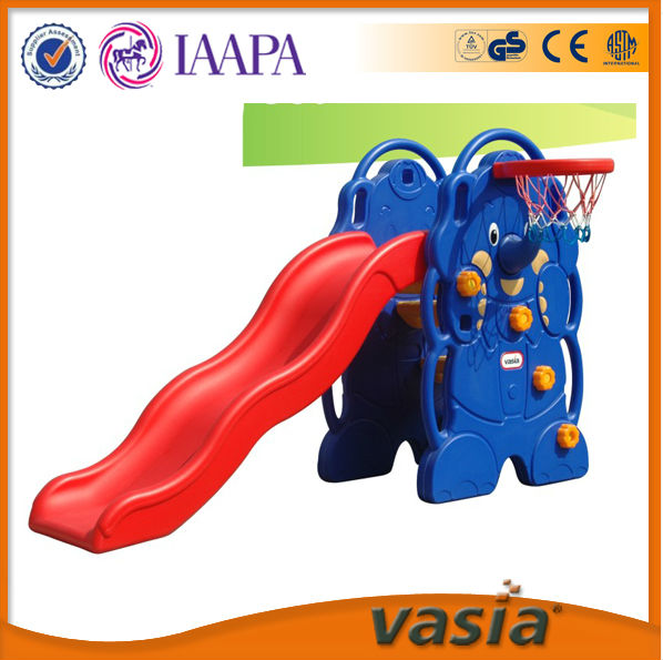 2014 NEW DESIGN KIDS plastic toy for indoor playground