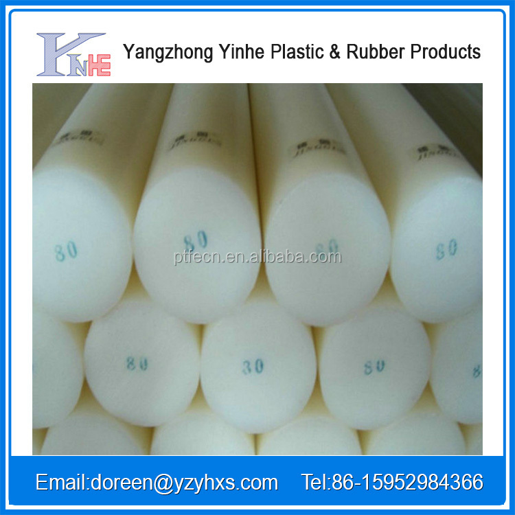 High quality alibaba china plastic nylon polyamide pa6 rod best products for import