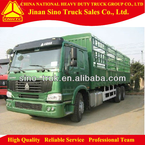 30ton Chinese Cargo Lorry Truck