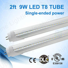 LEDi2 T8 4' LED DLC Qualified Retro-Fit Integral Tube - 18 Watt - 50,000 Hours - 120-277 Volt DLC 18w 4 ft t8