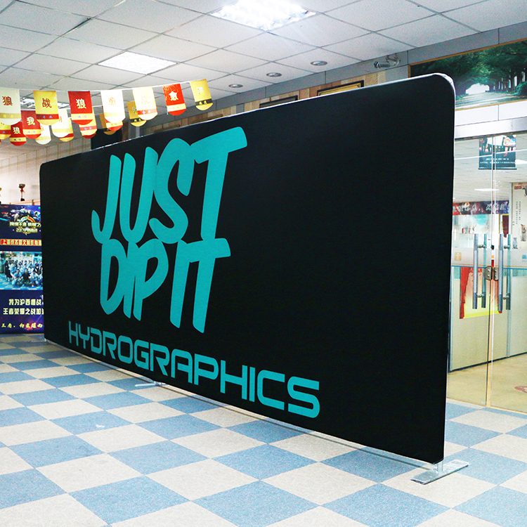 Exhibition Booth Banner : Stretch cloth banner frames for exhibition booth buy exhibition