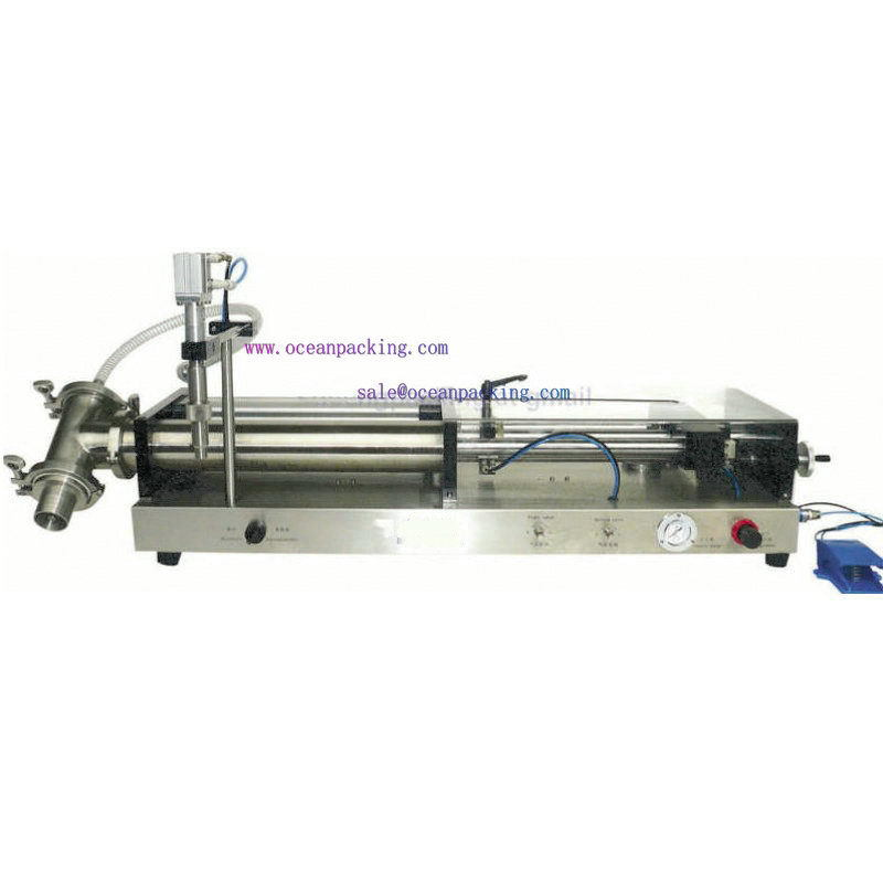 Modern new coming carbonated/soft drink filling machinery