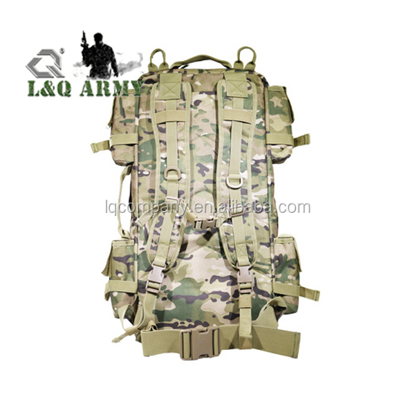 Military Large Medical Kit Backpack