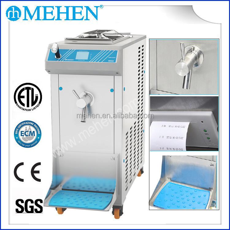 pasteurize machine