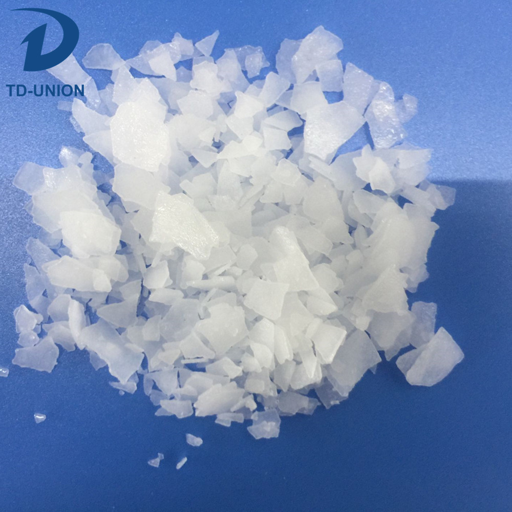 Magnesium Chloride Hexahydrate Flake 46% Mgcl2