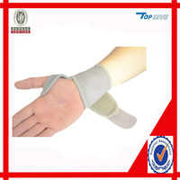 Sports protector wrist sleeves