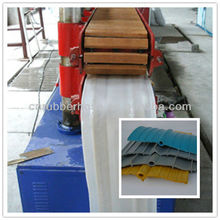 China industrial Pvc waterstops,rubber waterstops