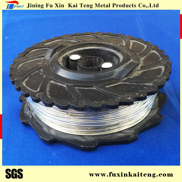 rebar tying wire spool for max machine