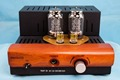 Little Dot LD III SE Telefunken EL152 Tube Headphone Amplifier Power Amplifier