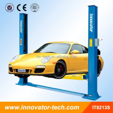 Single point release cheap automatic lock fog car lift