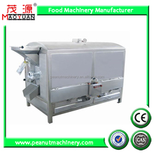 Commercial single-body corn roasting machine/corn roaster for sale used with CE