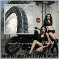350-10 high quality motorcycle tire