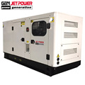 Good Price of 160kva 130kw Soundless Silent Diesel Function Generator with Stamford Alternator