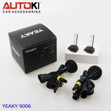 car lighting Yeaky hid xenon bulb D2S,h1,h3,h7,9005,9006,D2H,D3S
