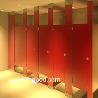 waterproof bathroom paneling, toilet cubicle material, Shower Cubicle