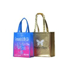 High quality 2015 hot sale cute packaging laminated bag