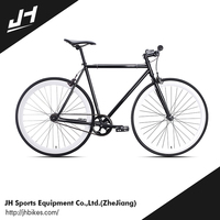 2016 hot road bike fixed gear / fixie bike/bicycle