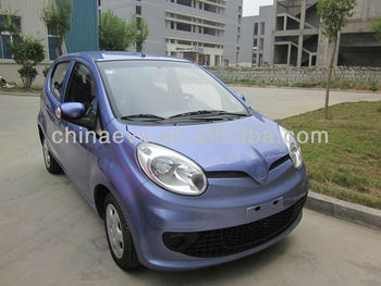 LHD Or RHD New Model DOT Electric Car with 8.5 KW motor