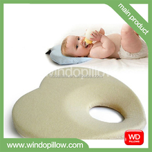 baby head support sleeping pillow