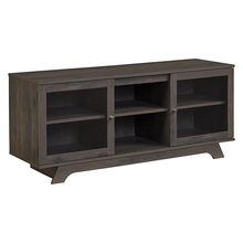 Wholesale eco-friendly tv cabinet design in living room