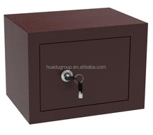 Colorful Office Hotel Safe, Hotel Room Safe Box, Cash Box Special Costumized