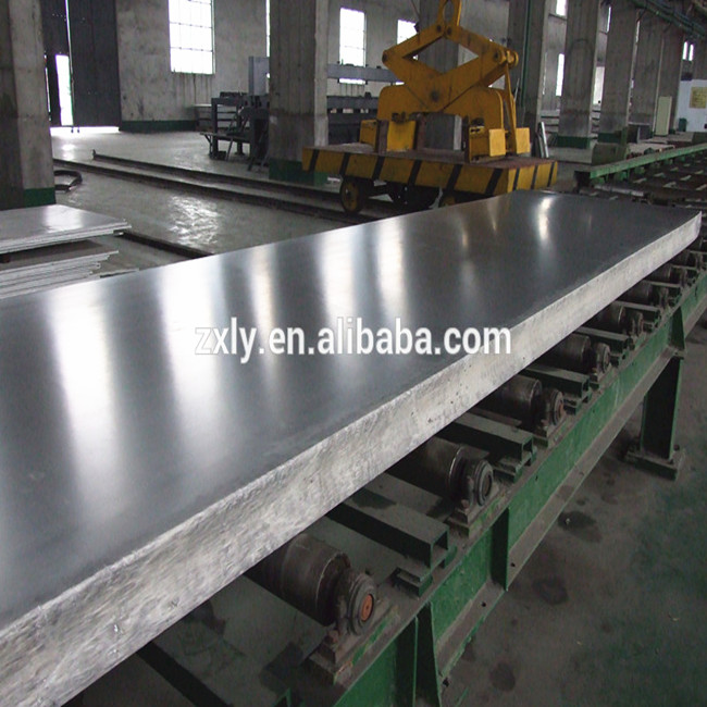 aluminum sheet 5083 h116 competitive price and quality - Chinese Manufacturer