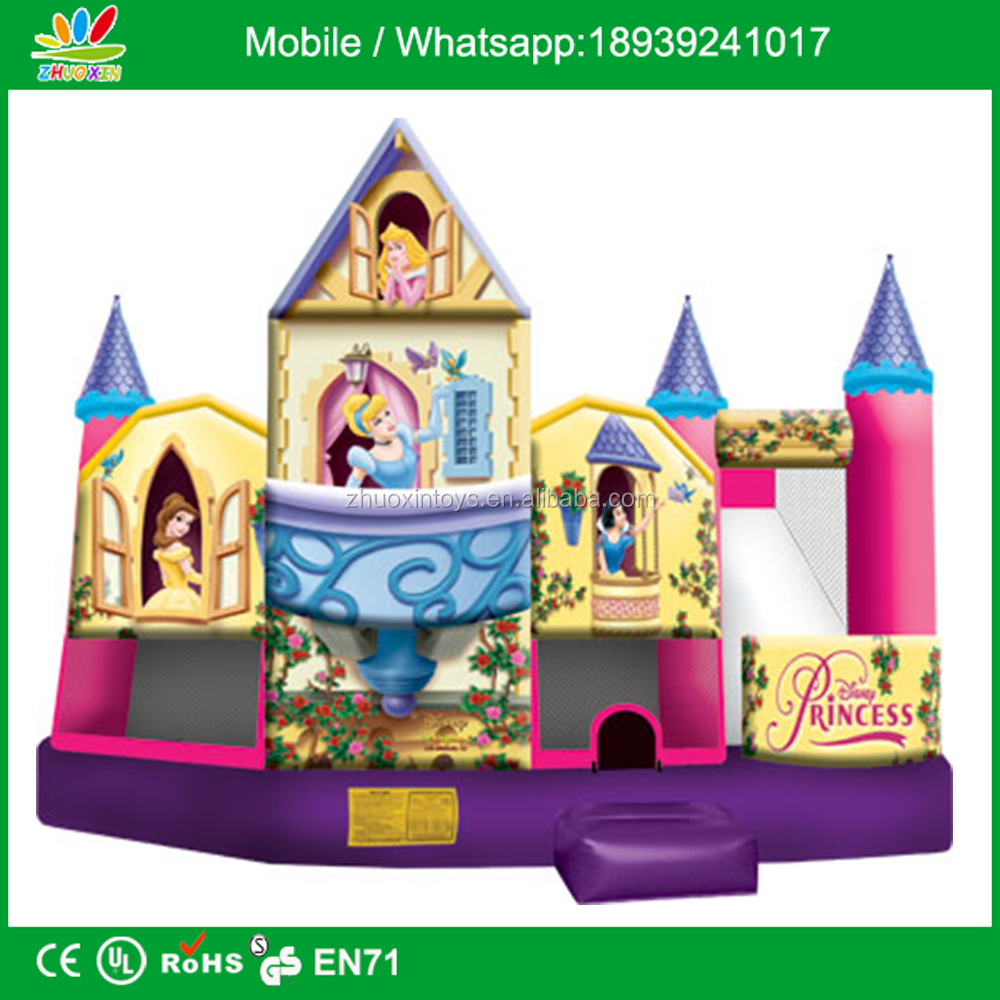 Custom Made Inflatable jumping castle for sale Inflatable playground balloon