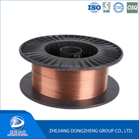 Super Quality Various Co2 Gas-Shielded Flux Cored Welding Wire