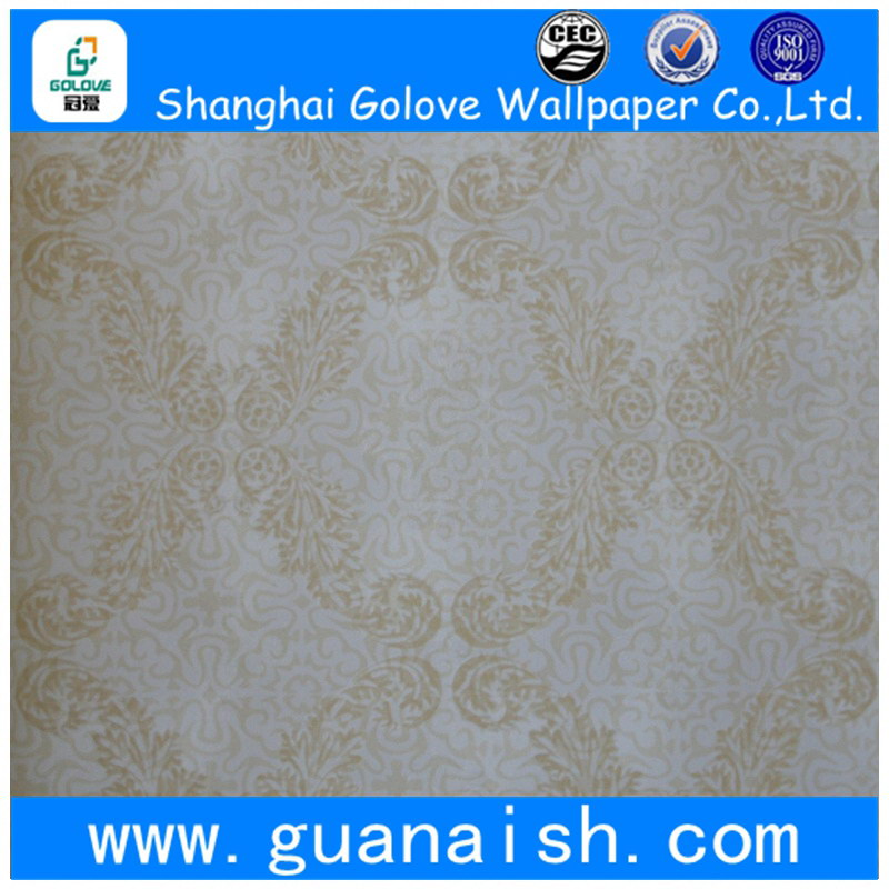Nice-looking multifunctional chinese pvc wall coverings