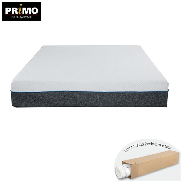 13 inch 100 memory foam mattress / double mattress memory foam - Jozy Mattress | Jozy.net