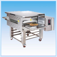 Restaurant Industrial Commercial Gas Electric Conveyor