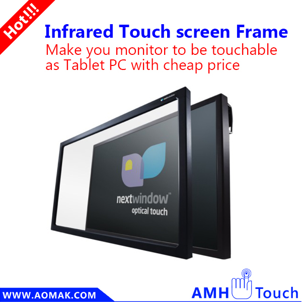 "32''/42""/46''/55''/65'' general touch open frame touch screen"