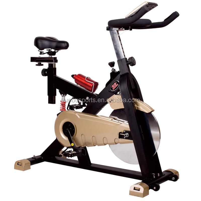 cardio fitness thuis
