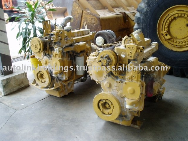3306pc Used, C9, 3306d, 320b, 320c, 3176, 325d Engine, Cat