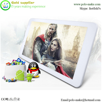 Big Promotion ! 7 inches Allwinner A23 RK3026 Dual Core Android 4.4 WIFI Bluetooth very cheap android tablet pc