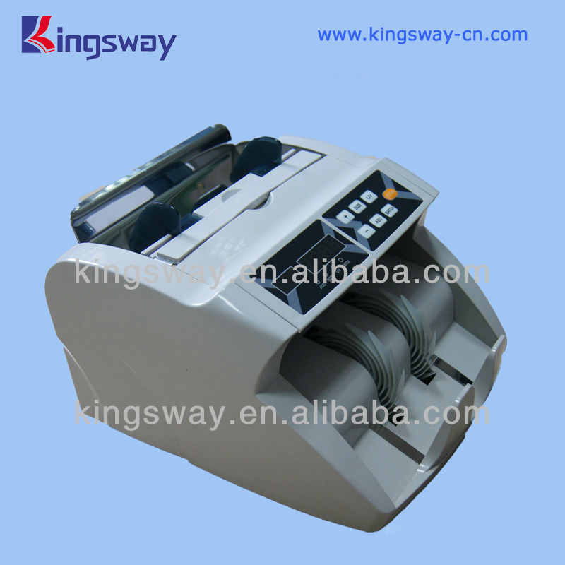 Multi & Portable Banknote Counter KSW2300