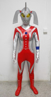1/1 Japanese Cosplay ULTRA MOTHER Mary Ultraman costume Leather sheath Make to measure