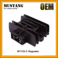 Half-Wave Rectifier for Motorcycle WH125, Motorcycle WH125 Rectifier