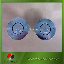 Car Speaker Part,Permanent Magnet Speaker Parts