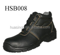 SM, labor daily wearing oil & slip resistant low price coal mining industrial safety boots