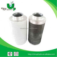 hydroponics air carbon filter/factory direct price! air filter paper