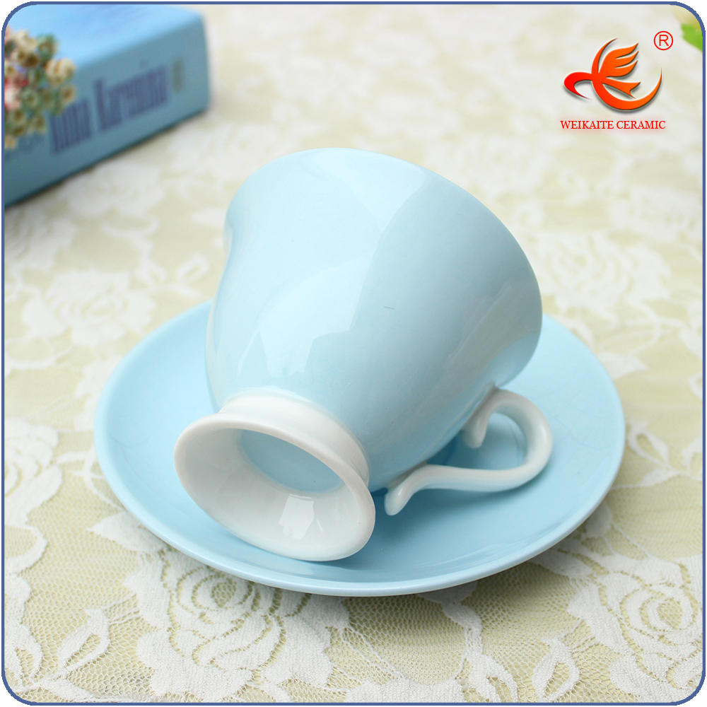 personalized tea cup and saucer set wholesale alibaba