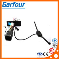 Motorcycle WIRING HARNESS FOR HEATED HANDLEBAR